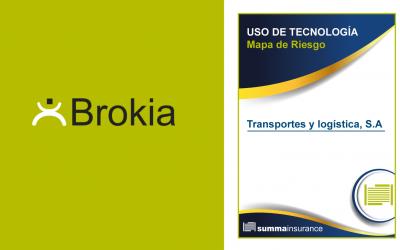 El programa Brokia de Summa amplía sus funcionalidades con el asesor técnico de Ciberriesgo