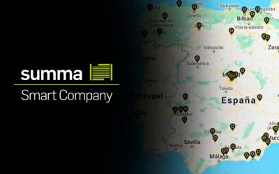 Summa suma tres nuevas oficinas de mediación de seguros
