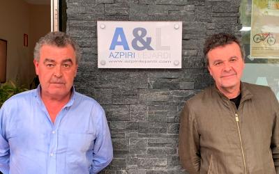Azpiri & Lejardi se integra en Summa