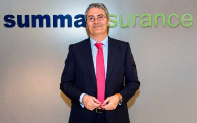 Alejandro Fraile se une a Summa para dirigir el desarrollo de la red de partners