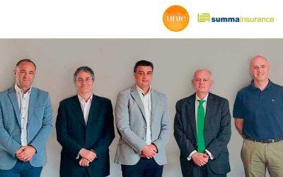 UNIE y Summa, alianza estratégica para el futuro de la distribución