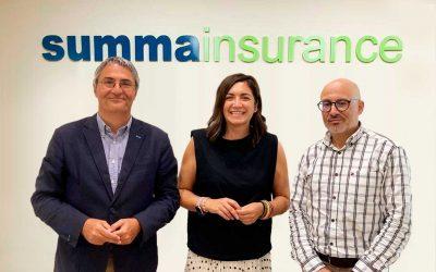 Grupo Summa sigue avanzando en Galicia con la incorporación de Equo Asociados